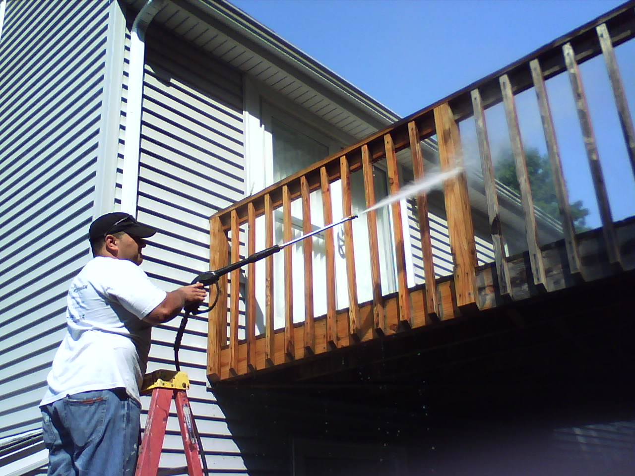 Painting General Contracting Handyman Services